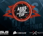 Asus Open Overclocking Cup